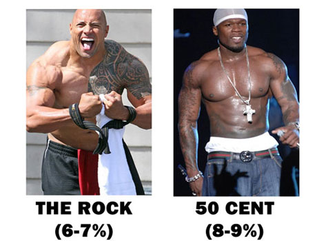1-The-Rock-and-50-Cent