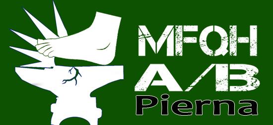 Logo rutina AB-pierna